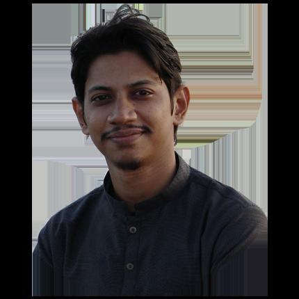 Md Arman Bhuiyan
