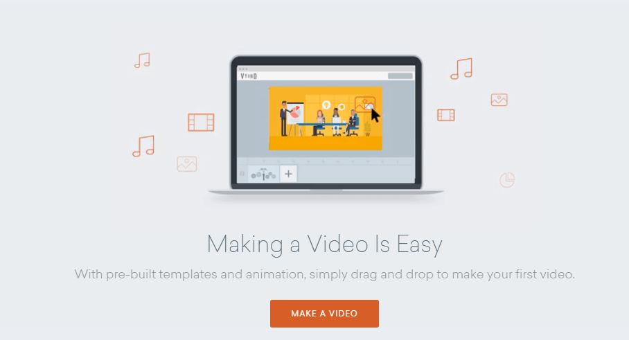 Vyond - Top Online video Maker Free